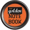 the golden notebook bookstore